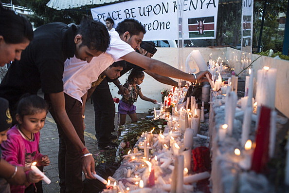 Kenya Mourns Victims Of Westgate Shopping Mall Siege