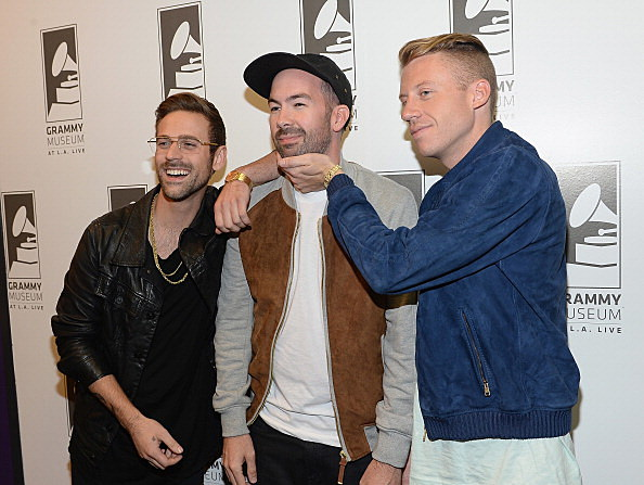 The GRAMMY Museum Presents A Conversation With Macklemore & Ryan Lewis