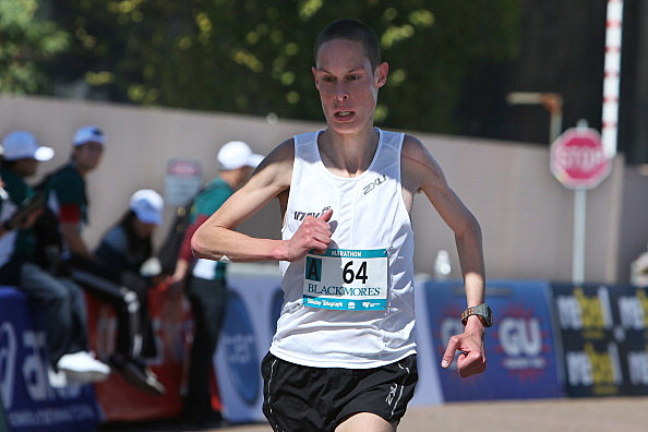 2013 Sydney Running Festival