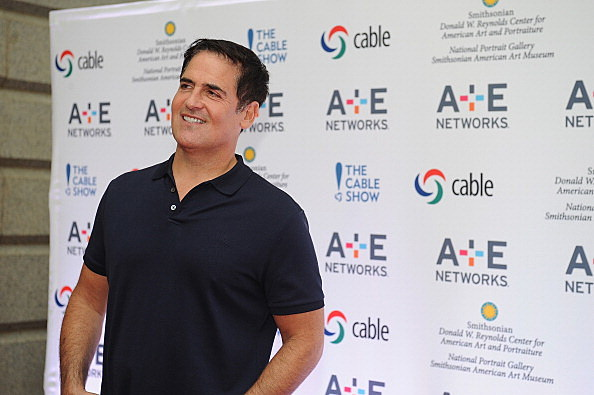 A+E Networks Hosts the NCTA Reception - Arrivals