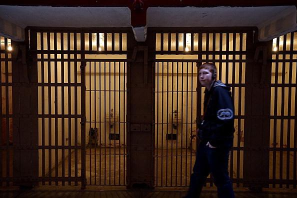 National Park Service Marks 50th Anniversary Of Closing Of Alcatraz