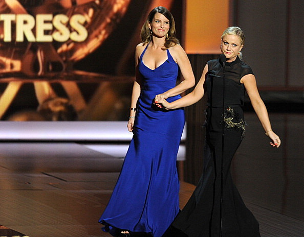 65th Annual Primetime Emmy Awards - Show