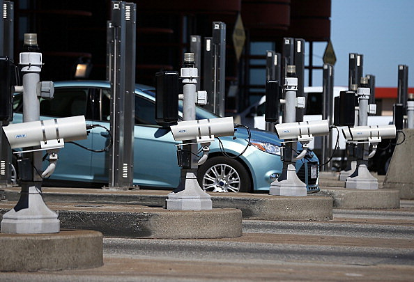 Golden Gate Toll Booth Collectors To Be Replaced By Electronic Booths By Year's End