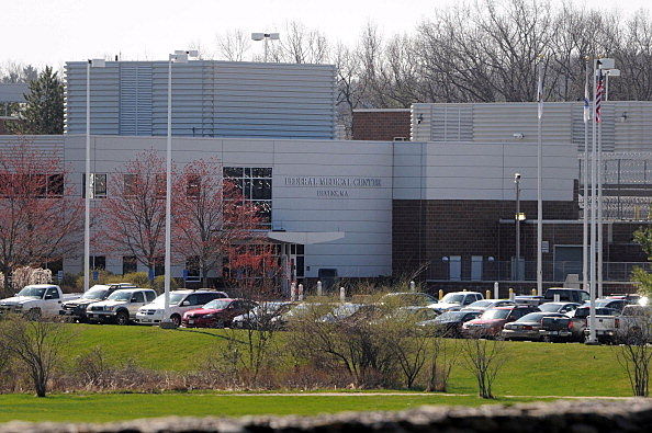 Boston Bombing Suspect Moved To Prison At Devens Federal Medical Center