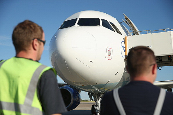 Condor Airlines Receives New Airbus A321