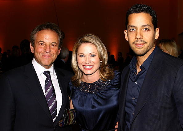 The William Morris Agency Celebrates Network Television