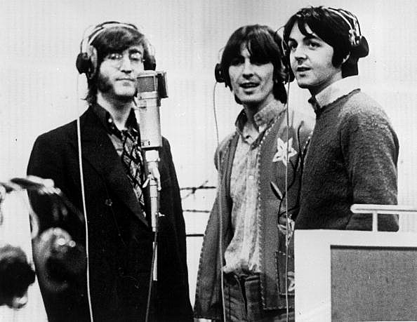 Submarine Beatles