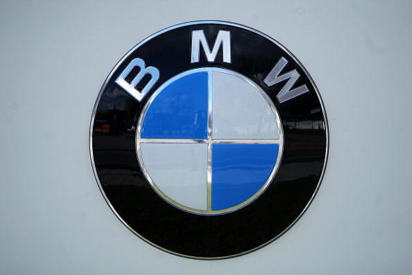 BMW AG Presents 2007 Results