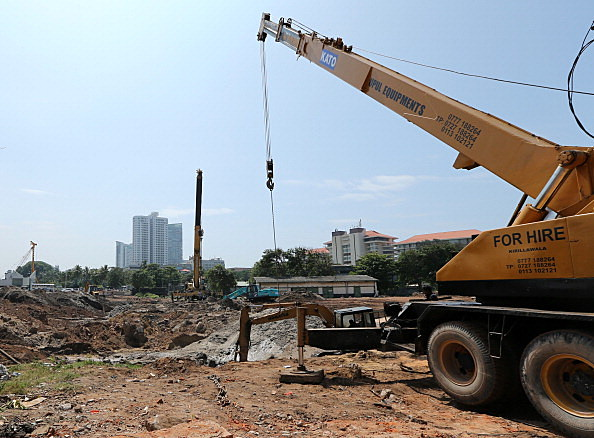 Negotiations Underway To Build $AUD400 Million Casino In Colombo