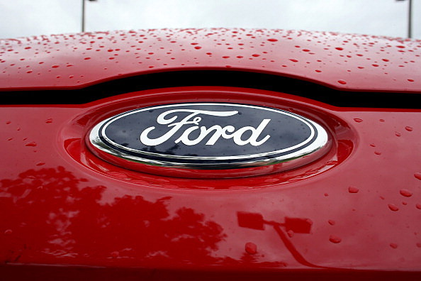 Ford Revises Yearly Outlook After Posting Strong Quarterly Earnings