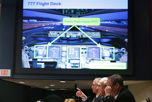 NTSB Holds Hearing On Asiana Airlines Crash In San Francisco