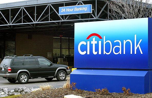 Citigroup Buys Korea's Koram Bank