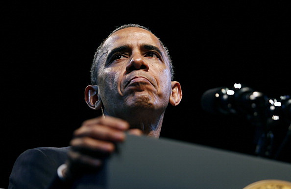 Obama Speaks Economic Inequality