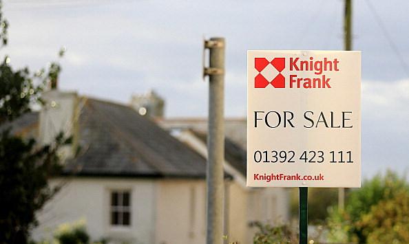 Devon Seaside Village To Be Sold For £10 Million