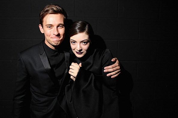 27th Annual ARIA Awards 2013 - Awards Room