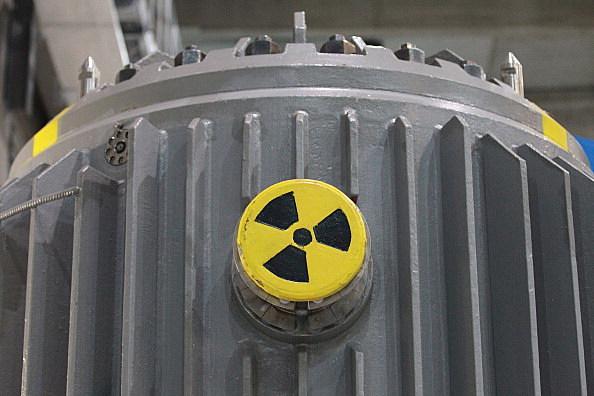Germany Seeks Permanent Nuclear Waste Storage Site