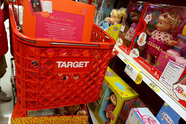 Hackers Grab 40 Million Accounts From Target Stores