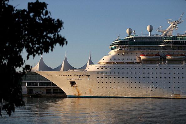 Royal Caribbean Cruises Reports Quarterly Earnings