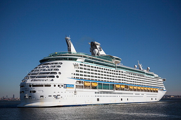 Royal Caribbean Ship Carrying Hundreds Of Sick Passengers Returns To Port Early