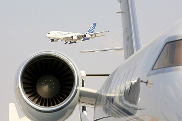 Boeing and Airbus Unveil New Orders At Dubai Airshow