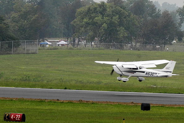 Recovery Process Continues At Comair Crash Site