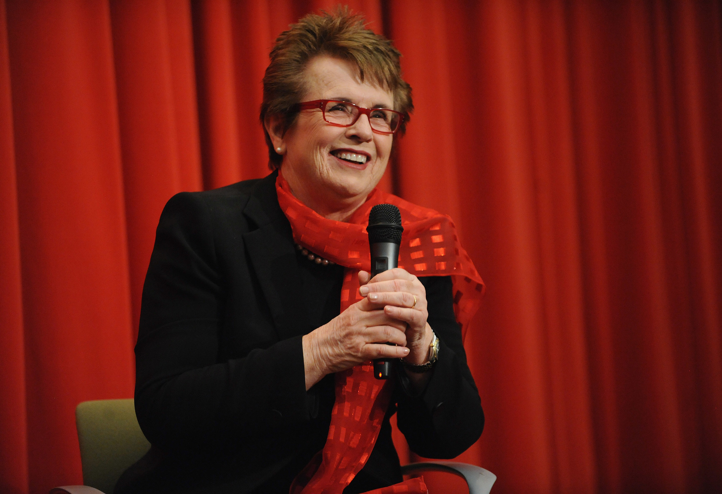Women's Sports Foundation's 70th Birthday Party For Billie Jean King