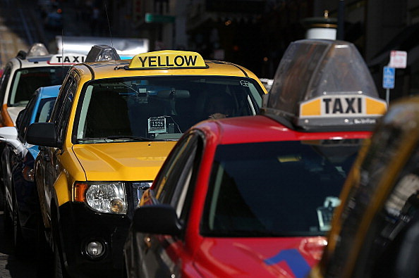 One Third Of San Francisco Cabbies Switch To Ridesharing Services