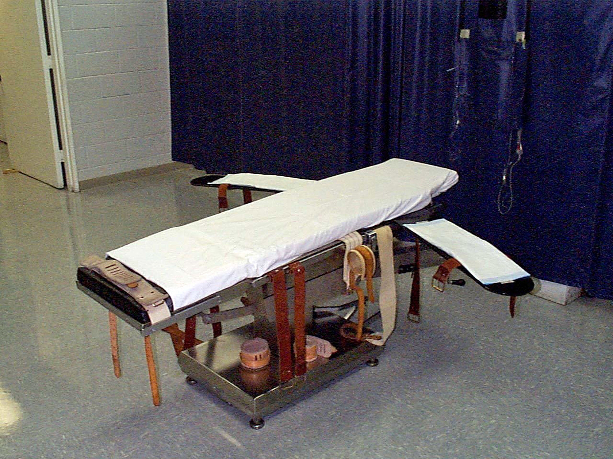 DC Sniper John Allen Muhammad Executed In Virginia