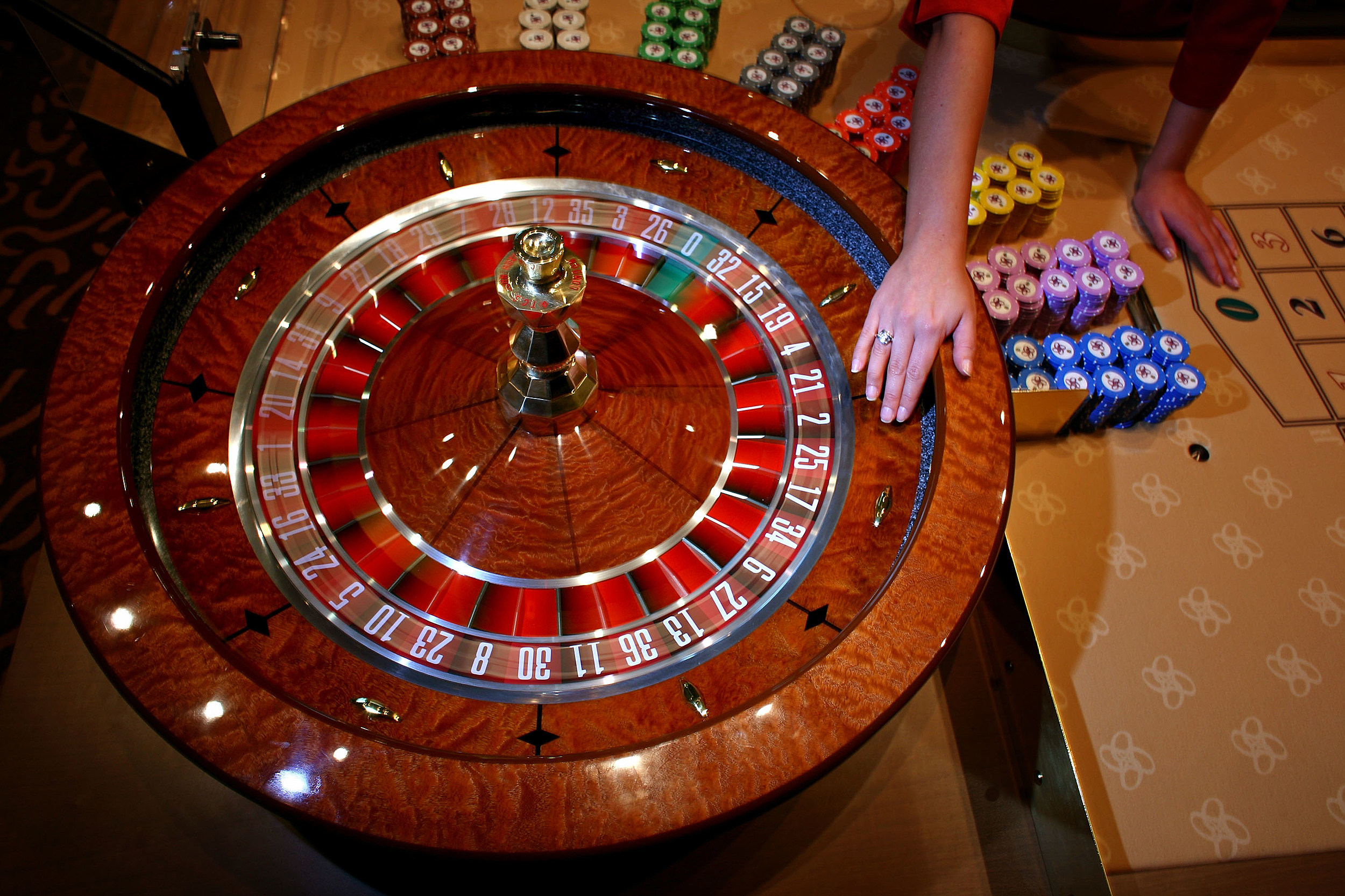 Luxury Casino Opens In Glasgow