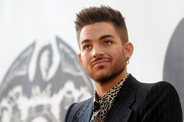 """Queen And Adam Lambert"" Press Conference"