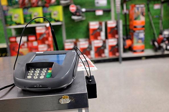 Secret Service Investigating Possible Data Breach At Sears