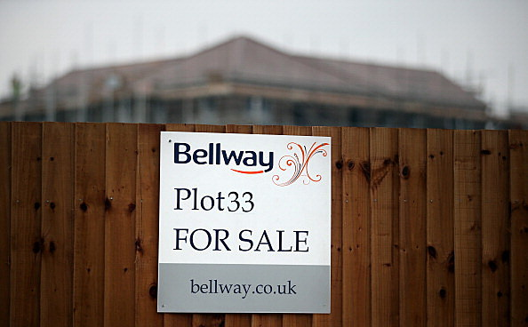 Conservative Help to Buy Mortgage Scheme Is Brought Forward