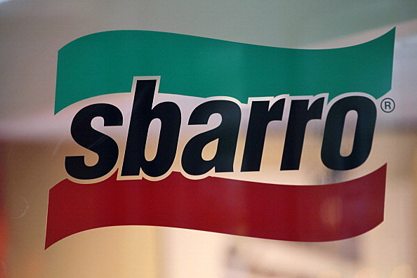Sbarro Restaurant Chain Files For Chapter 11 Bankruptcy Protection