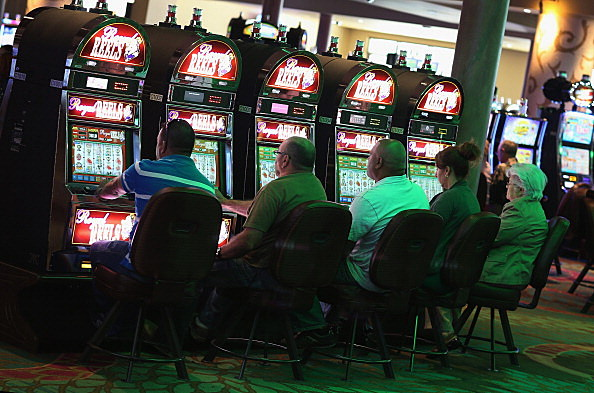 Famed Hialeah Park Racetrack Adds Casino Gaming