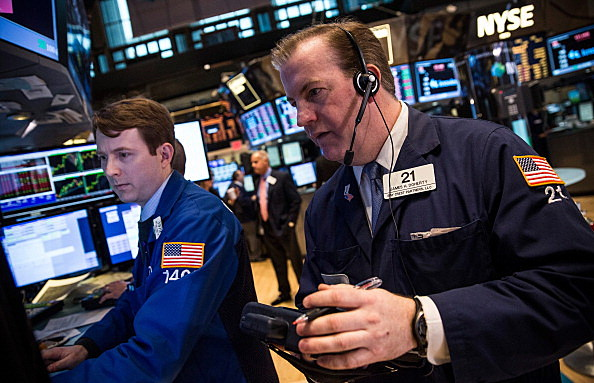 Dow Opens Weekly Trading Down Amid Turmoil With Russia And Ukraine