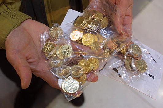Euro Currency Starter Kits