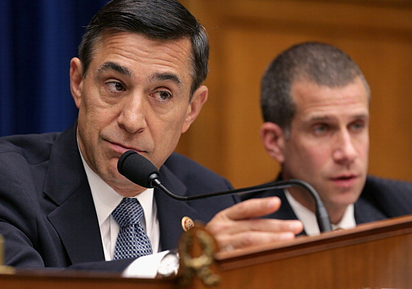 House Holds Hearing On Benghazi Consulate Attacks