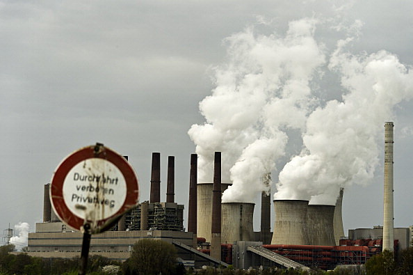 Neurath Power Plant Rated Germany's Biggest CO2 Emitter