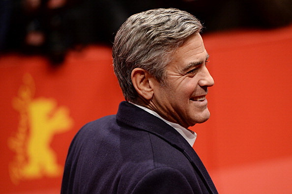 'The Monuments Men' Premiere - 64th Berlinale International Film Festival