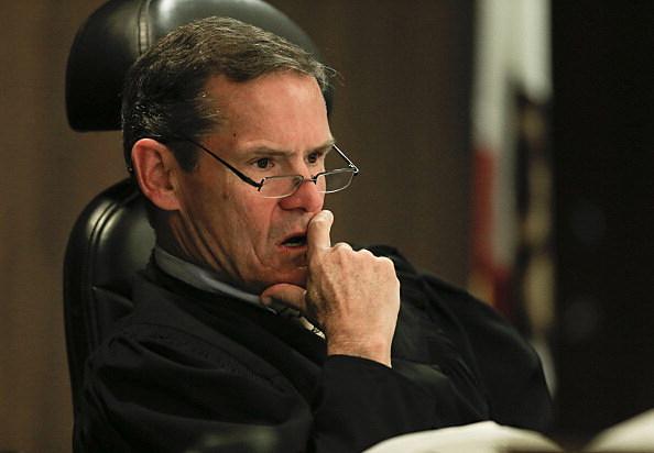 Seal Beach Shooting Suspect Scott Dekraai Appears In Court