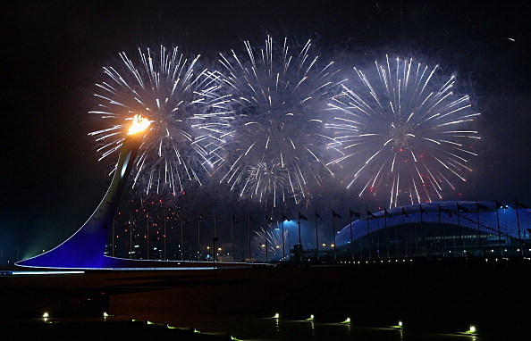 2014 Paralympic Winter Games - Opening Ceremony