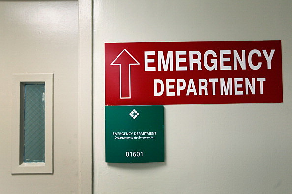 As Supreme Court Mulls Health Care Act, Florida Emergency Room Tends To All In Need