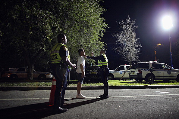 NTSB Recommends States Reduce Blood Alcohol Level Threshold For Drunk Driving Offenses