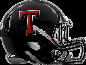 Tascosa Helmet